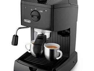 Delonghi Ec146.b Machine à Espresso