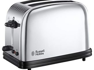Russell Hobbs Grille Pain, Toaster Victory, Cuisson Rapide Et Uniforme 23311 56