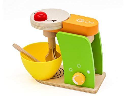 Cuisine Mixeur Bebe Enfant Robot Jeux Imitations De Enfants Pâtisserie En Bois Blender Jouet Accessoire Ustensiles