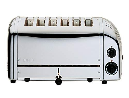 Grille Pain Dualit 6 Tranches.