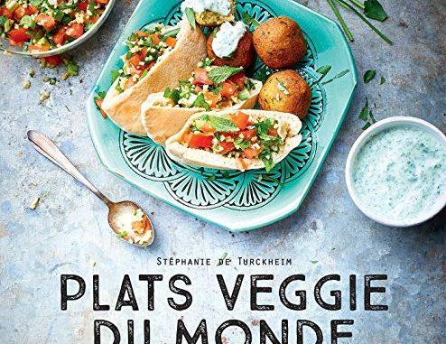 Plats Veggie Du Monde Ned