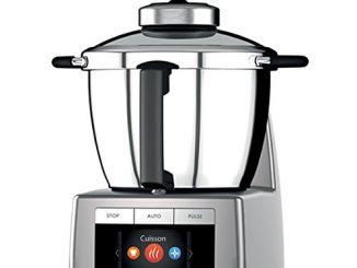 (aka Title) Magimix Cook Expert 18900 Robot Cuiseur Multifonction 3,5l, Chrome Mat