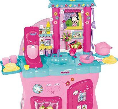 Imc Toys Cusine Minnie 181694 Disney
