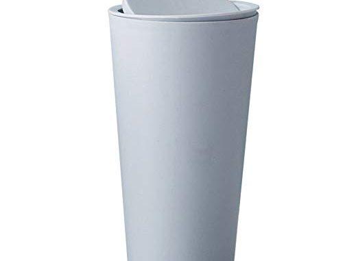 Junxinbaby Trompette Desktops Mini Poubelles Creative Cuisine Couverte Salon Poubelle Cubo Basura Reciclaje # A In Poubelles De Maison & Jardin Sur Aliexpress.com  alibaba Group Soit