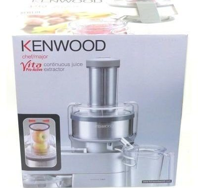 Kenwood Centrifugeuse Complete At641 Awat641b01