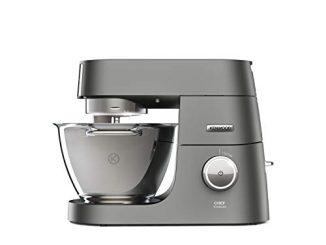 Kenwood Kvc7320s Chef Titanium Robot Silver 4.6 L, 1500 W