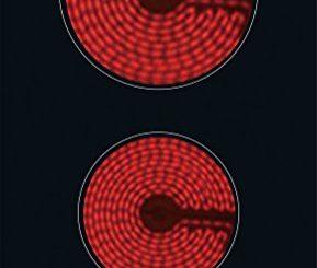 K&h Domino Plaque Vitrocéramique Kvc 3002n