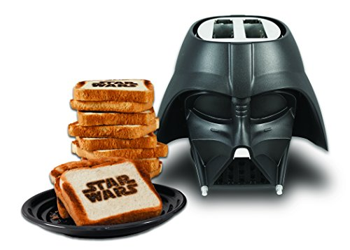 Lucas Grille Pain Thème Disney Star Wars Design Dark Vador