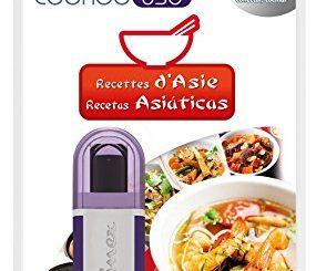 Moulinex Clé Usb De 25 Recettes D'asie Xa600311 Accessoire Cookeo Officiel Compatible Avec Multicuiseurs Cookeo Yy2943fb Ce702100