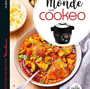 Recettes Du Monde Avec Cookeo