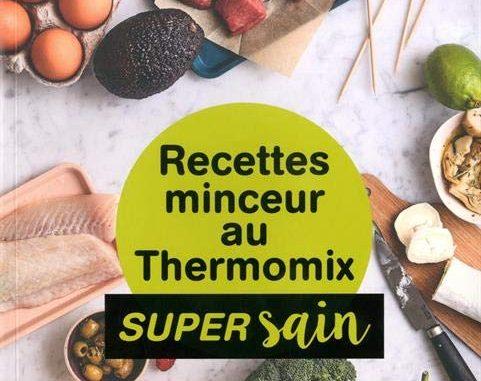 Recettes Minceur Au Thermomix