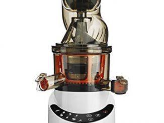 Siméo Pj552 Extracteur De Jus Nutrijus