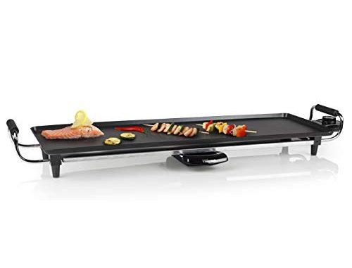 Tristar Grill De Table Plancha Xl 70x23 Cm 1800w