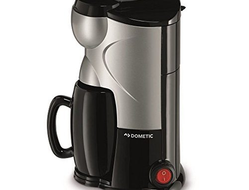 Waeco Dometic 9600000339 Perfectcoffee Cafetière 1 Tasse 24v