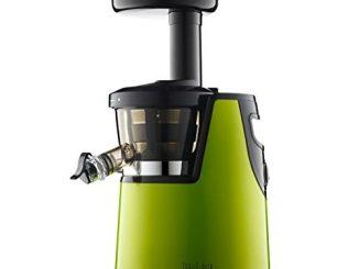 Zen & Pur Vital Centrifugeuse Vert