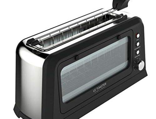 Cyril Lignac 136 021 Le Toaster