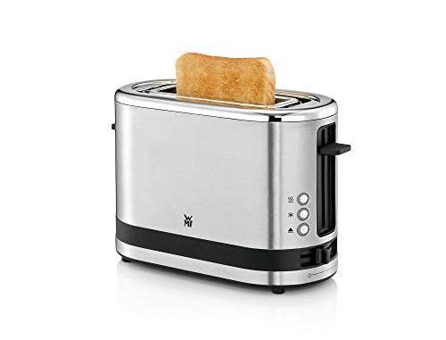 Wmf 6130245351 Kitchen Minis Grille Pain 1 Tranche, 600 W, Argent